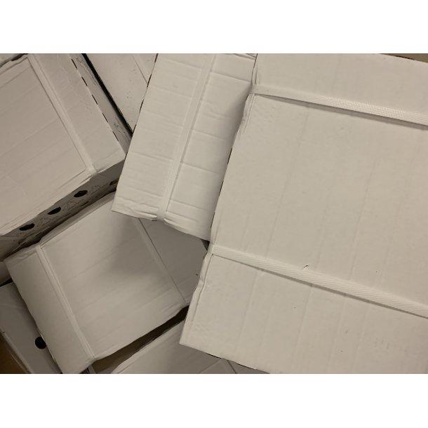Confiteret andelår, Hel kasse (16 stk). Kort holdbarhed