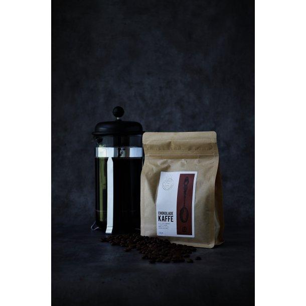 Chokolade Kaffe - Smagskaffe fra Peter Larsen
